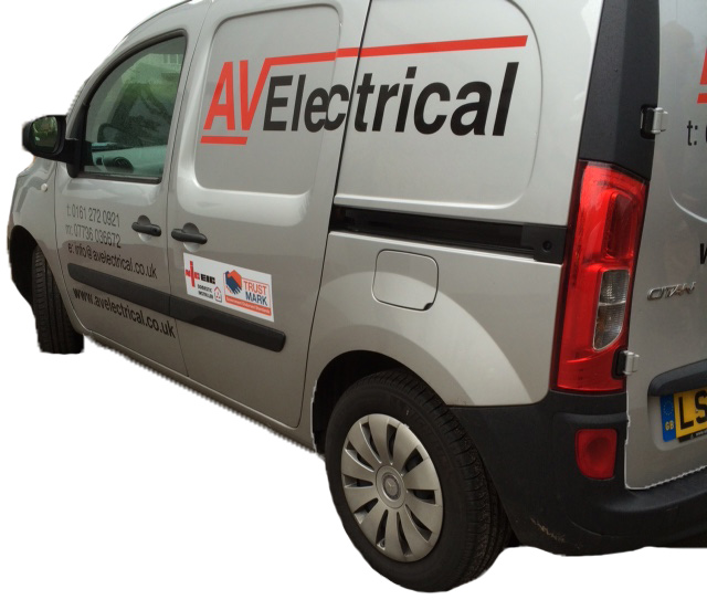 Electrician Bury